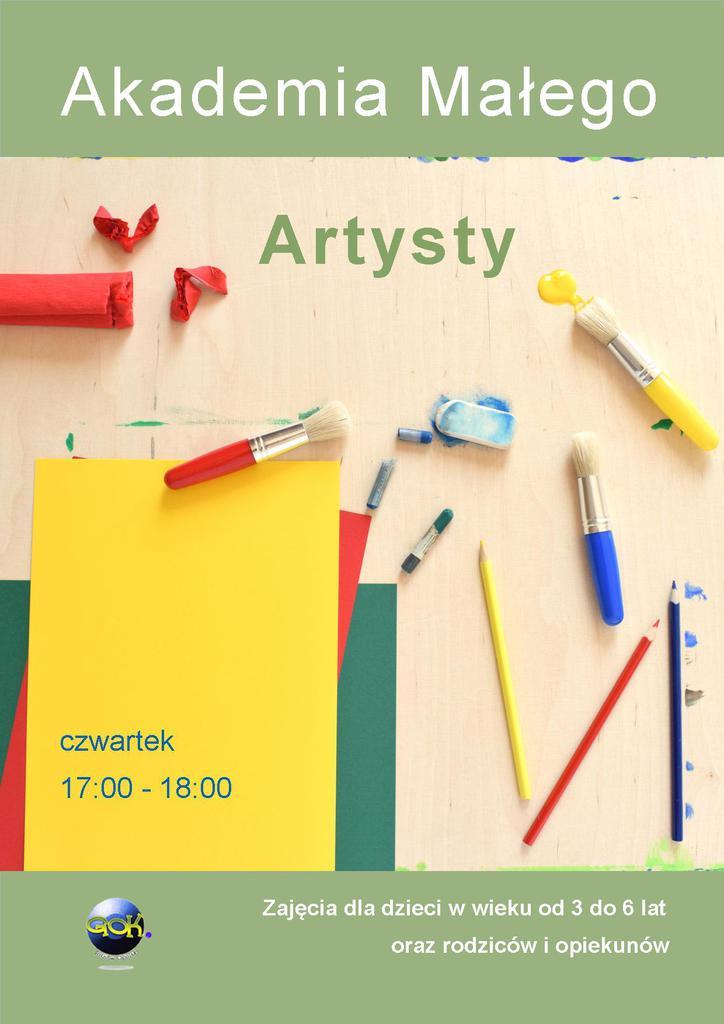 Akademia Małego Artysty plakat (1).jpeg