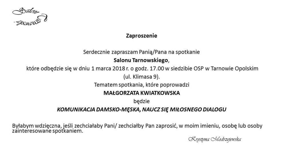 Zaproszenie MARZEC 2018.jpeg