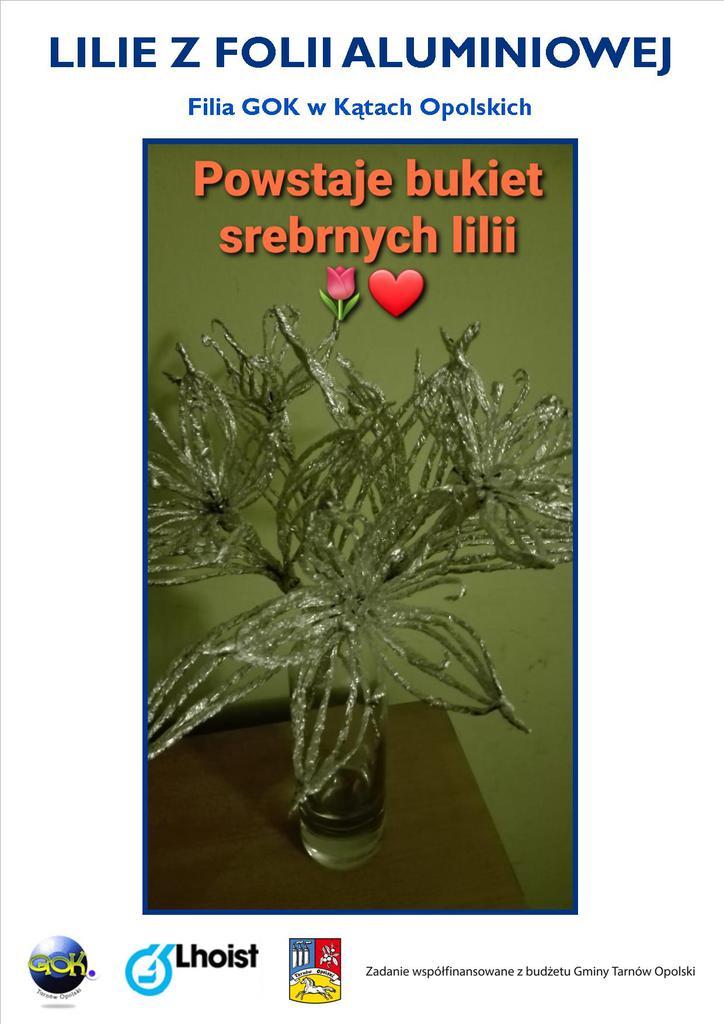 Lilie z folii aluminiowej 4.jpeg