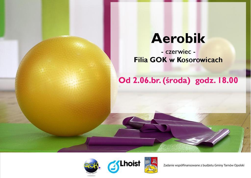 Kosorowice, Aerobik czerwiec 2021.jpeg