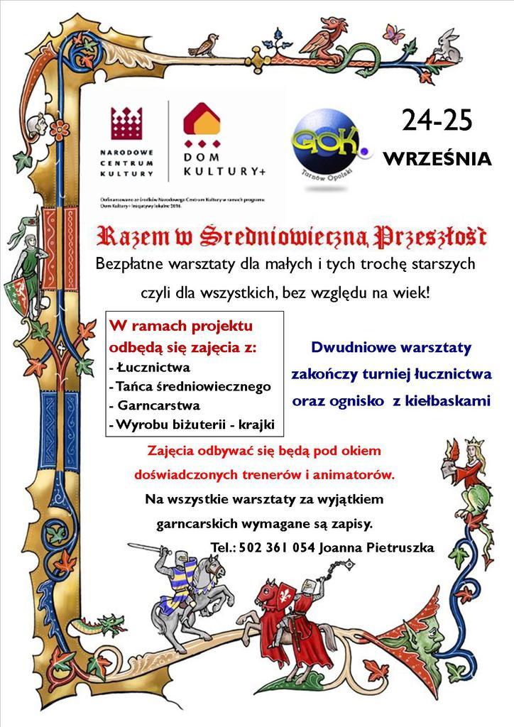 Plakat Razem w Średniowieczną Przeszłość.jpeg