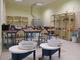 Galeria Utworzenie Pracowni Ceramicznej w Gminie Ośrodku w Tarnowie