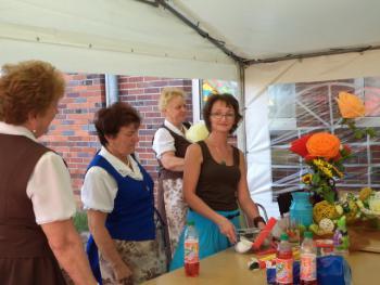 Galeria Festyn Gminny - Koło Tradycji