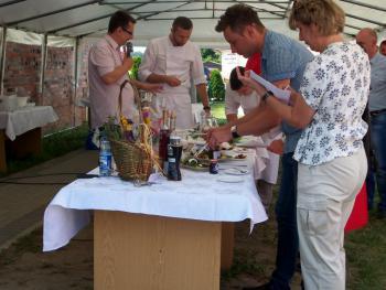 "Galeria ""Święto Tarniny - Festyn Gminny"" 2013"