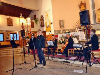 Galeria Koncert Noworoczny