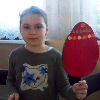 Galeria Wielkanocne inspiracje z jajem