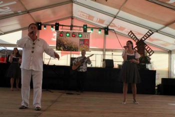 Galeria Święto Tarniny - Festyn Gminny 2014