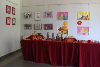 Galeria Karuzela Talentów
