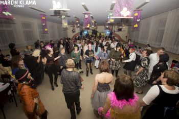Galeria BABSKI COMBER 2015r.