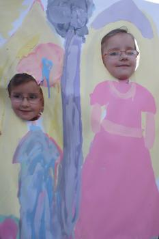 Galeria SZTUKOLANDIA - Portrety rodzinne